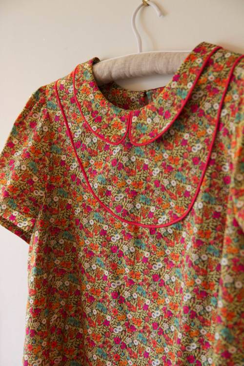 blouse laelia liberty