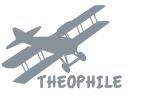 Etiquette-Avion