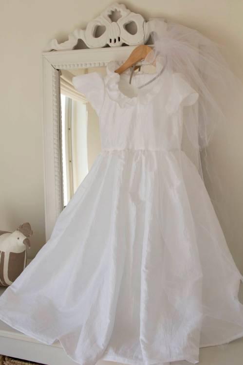 robe mariée méli mélo