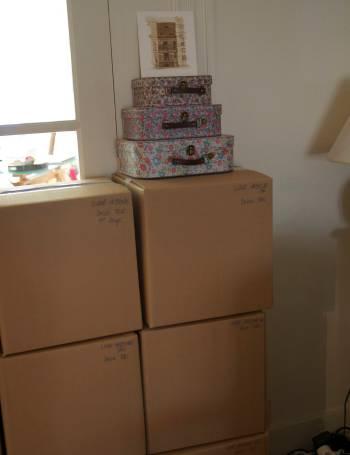 Cartons, cartons, cartons