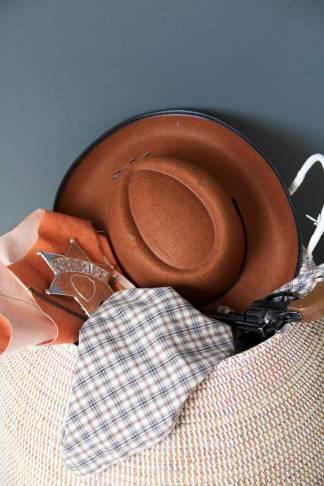 cowboy méli-mélo