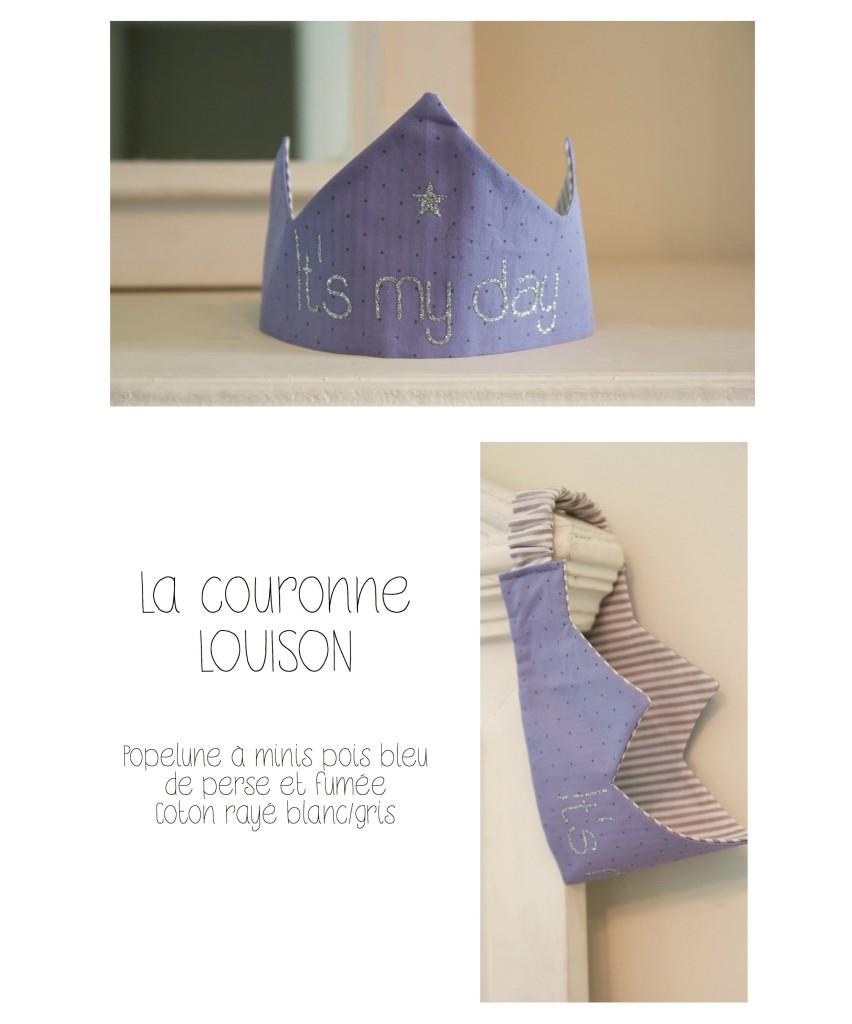 Couronne Louison