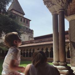Moissac abbaye
